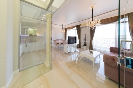 Two bedroom apartment 632 - penthouse